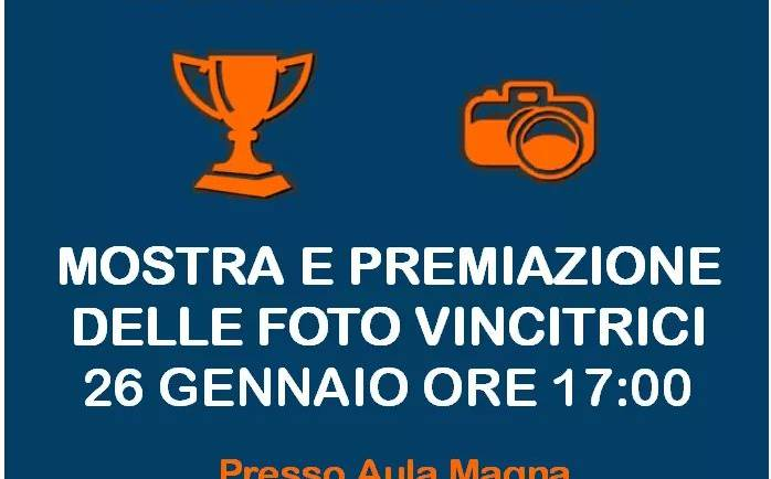 "Concorso Fotografico ""Istantanea d'a-mare"""