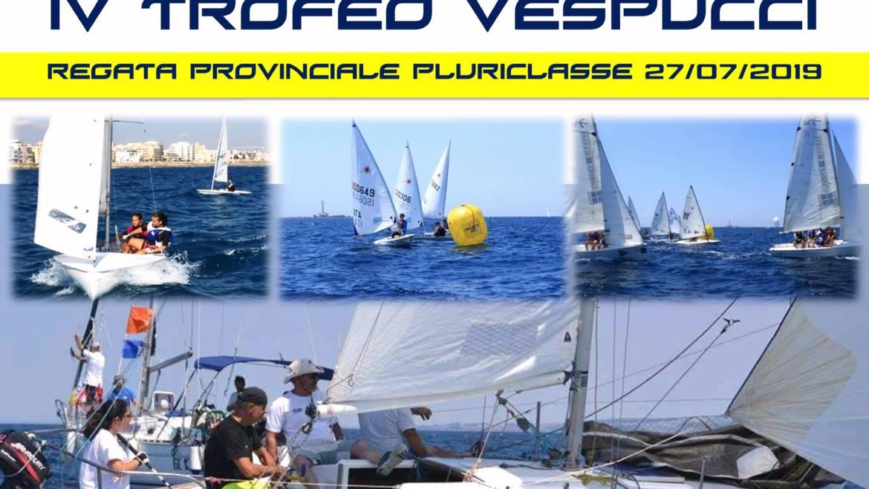 IV Trofeo Vespucci