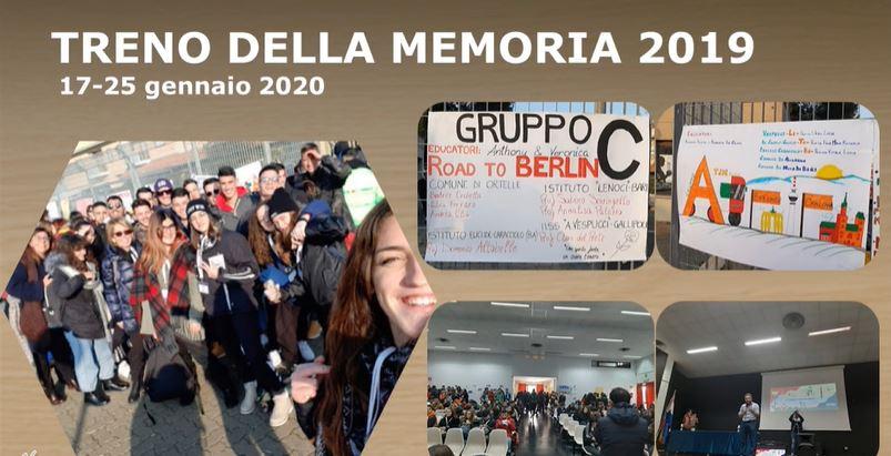 Treno della Memoria 2019